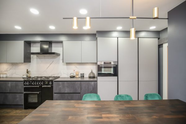 East Ham Kitchen Renovation