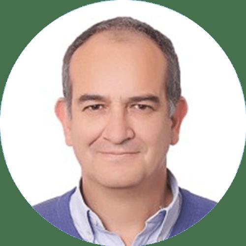 Juan Carlos Iturri