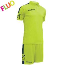 Kit Calcio G.