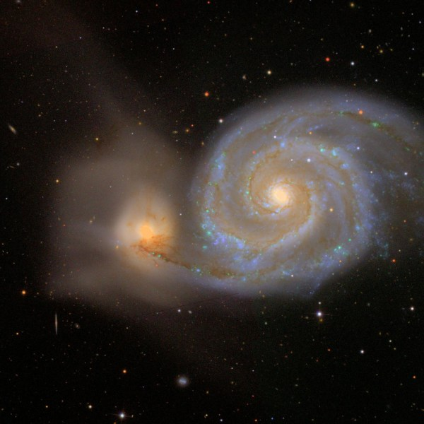 Spiral Galaxies and Quasars page 3 Pics about space