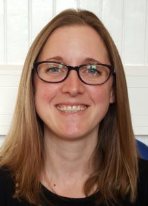 Image of Jess Wade, Manager SDS Scotland
