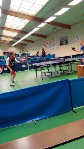 Championnat du Finistère
