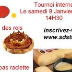 repas raclette