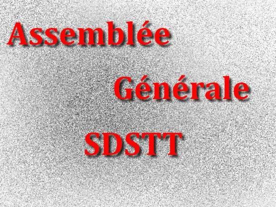 assemblée générale