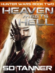 Heaven Meets Hell Cover