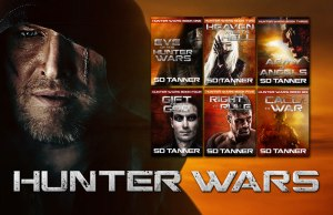 Hunter Wars Series