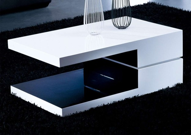 displaying photos of swivel coffee tables (view 17 of 20 photos)