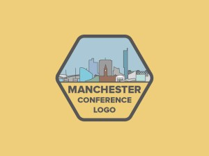 Manchester Conference Logo