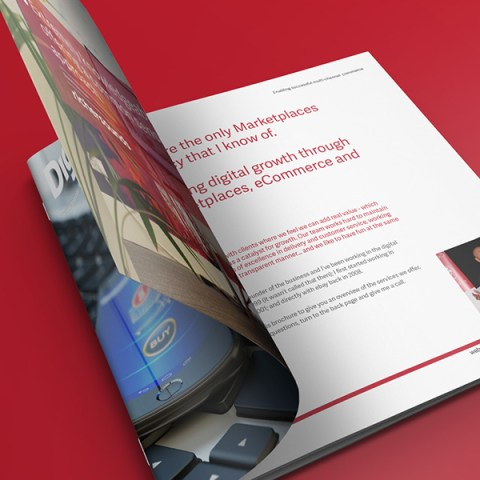 Brochure Design Manchester