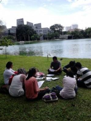 Belajar-outdoor1