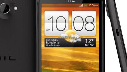 تحديث 4.1.1 يصل لأجهزة HTC One X عالميًا