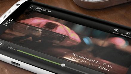 الهاتف المحمول One XL من HTC يبدأ بتلقي الـ JellyBean