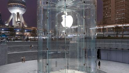 Apple تعلن عن نتائجها المالية للربع الأول، أرباح مدوية رغم أنها أقل من المتوقع