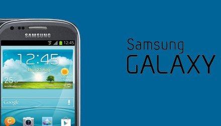 سامسونج تضيف مجموعةً من الألوان لجهاز Galaxy S3 mini
