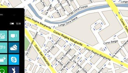 Google تمنع مستخدمي الويندوز فون من استخدام خرائطها