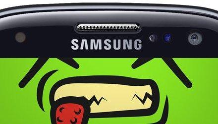 تحديث لإنقاذ أجهزة Galaxy S3 من الموت المفاجئ