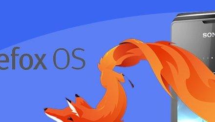 Mozilla تطلق نسخة تجريبية من نظامها لـ Xperia E