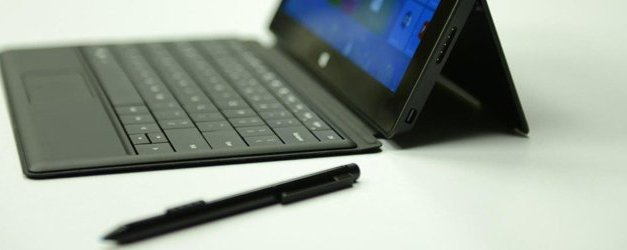 Surface pro حالياً في أسواق الولايات المتحدة