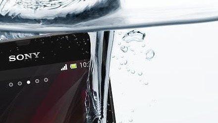 تسريبات حول هاتف جديد من Sony يحمل الاسم Xperia ZR