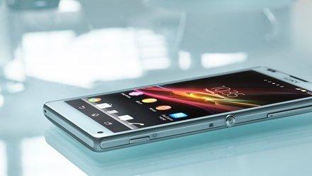 Xperia ZL: هاتف مميز أخر تقدمه لنا Sony للنصف الأول