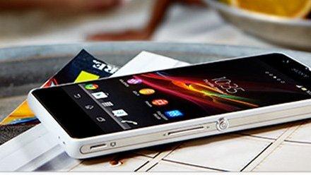 سوني تعلن رسميًا عن الهاتف Xperia ZR