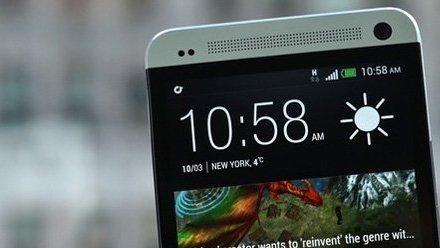 [مُسرب] صور حية جديدة للهاتف HTC One Mini