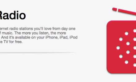 أبل تطلق النسخة التجريبية من   iTunes 11.1 للمطورين مع خدمة الراديو