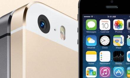 مجموعة من الصور ملتطقة بعدسة iPhone 5s
