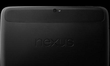 إنتهاء كميات اللوحي Nexus 10 هل تنذر بطرح الجيل الجديد من الجهاز؟