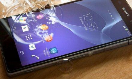 رسميًا Sony تكشف عن هاتفها الجديد Xperia Z2