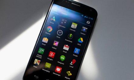 صور جديدة للهاتف Moto X بنفس خطوط التصميم