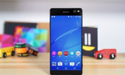 هاتف Xperia C6 يظهر في أول تسريب لما قد يظهر عليه