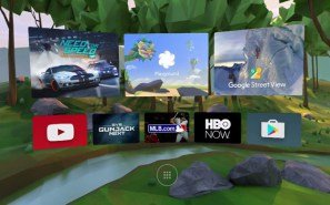 الكشف عن منصة الواقع الافتراضي لجوجل Daydream