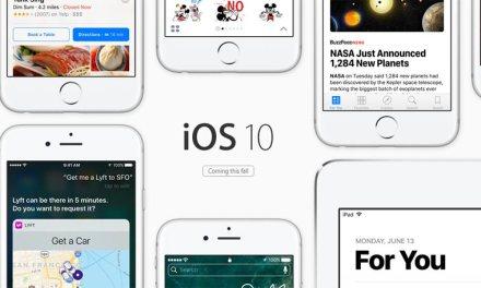 مميزات نظام #iOS10 الجديد من Apple