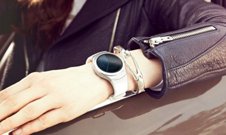مواصفات ساعة Samsung Galaxy Gear S2 الرياضية الذكية