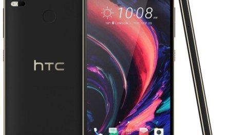 اهم الملامح المسربة لهاتف HTC Desire 10 Pro