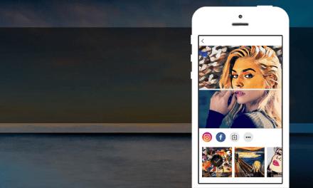 إليك تطبيق PICAS لتحويل صورتك إلى لوحة فنية مدهشة
