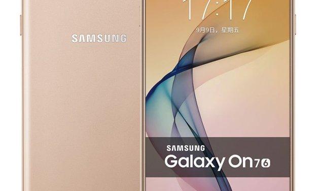 سامسونج تعلن عن إطلاق هاتفي On7 و Galaxy On5 بتصميم راقي ومواصفات متوسطة