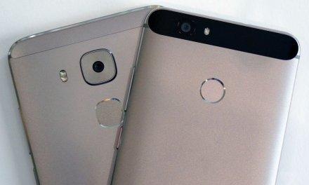 هاتفان من الفئة المتوسطة Nova تقدمها Huawei خلال #IFA