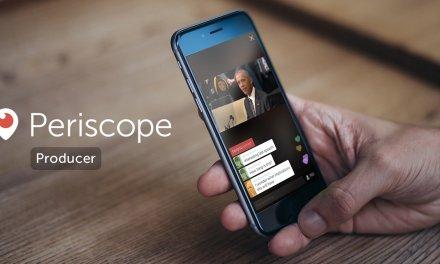 #Periscope تتيح لمستخدمي تويتر البث بدون الحاجة لهاتف ذكي