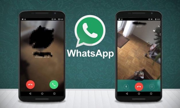 مكالمات الفيديو  تظهر في تطبيق الواتساب [طريقة التفعيل]