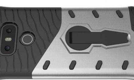 تسريبات… صور تكشف عن حافظة هاتف LG G6 المرتقب