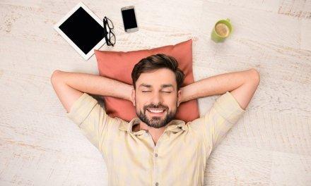 5 #تطبيقات مجانية ستساعدك على التغلب على القلق و التوتر #اندرويد #ايفون