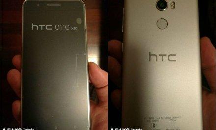 تسريبات مصورة تكشف المواصفات التقنية لهاتف #HTC One X10