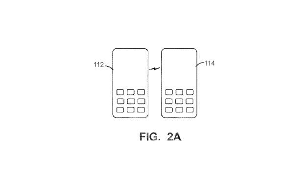 #سوني تسجل براءة إختراع لتقنية متطورة تعمل على #الشحن اللاسلكي من هاتف إلى هاتف