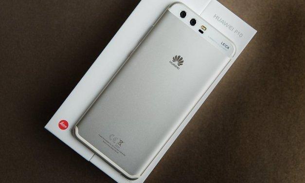 #هواوي تحتل المركز الأول في سوق الهواتف الذكية في الصين