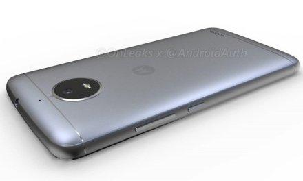 #صور و فيديو جديد يُظهر تصميم هاتف Moto E4 Plus# المرتقب