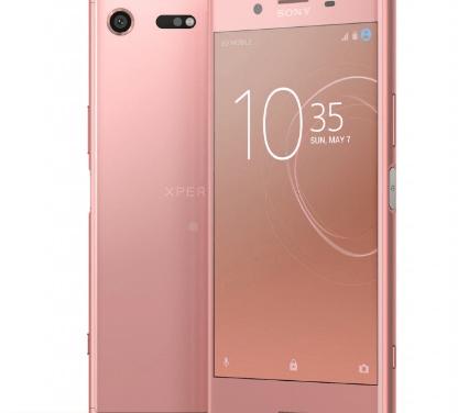هاتف Sony Xperia XZ Premium# يأتي بلون جديد