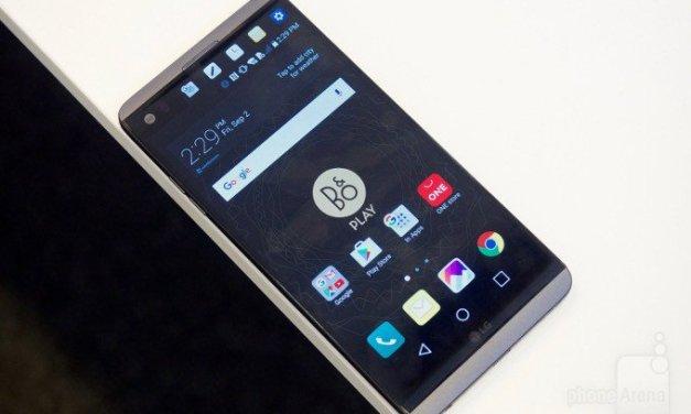 تسريبات تكشف تفاصيل إطلاق أول هاتف من LG#بشاشة OLED هذه السنة