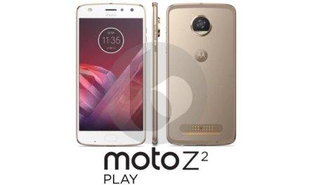 #لينوفو تؤكد أن هاتف #Z2_Play قادم  ببطارية 3,000 مللي أمبير